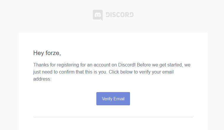 How To Verify Discord On Phone