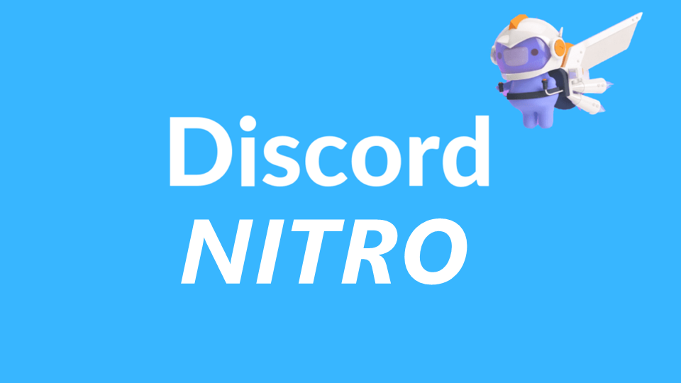 What is Discord Nitro? – Discord