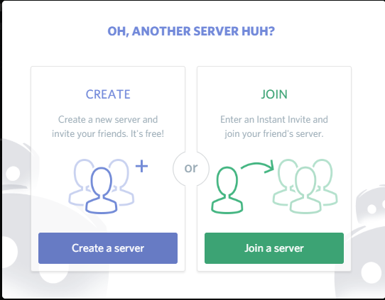 How to create a Discord Server? – Discord